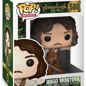 Figurine Pop! Princess Bride - Inigo Montoya