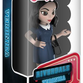 Figurine Riverdale - Veronica - Rock Candy Vinyl