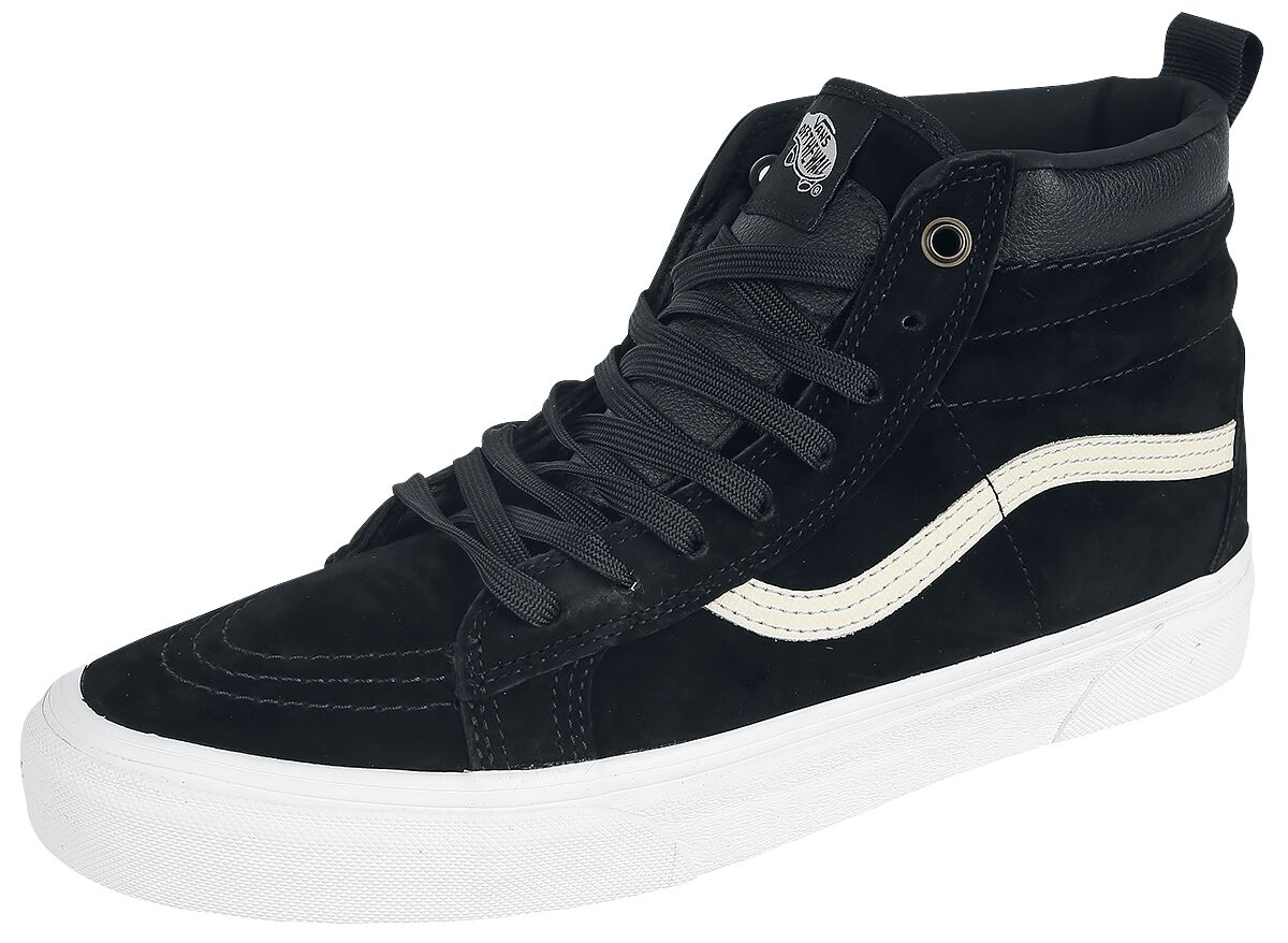 Image of   Vans SK8-HI MTE Sneakers sort