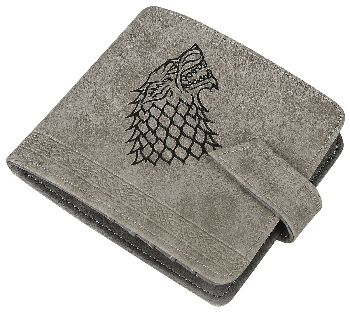 Image of   Game Of Thrones House Stark Pung sort