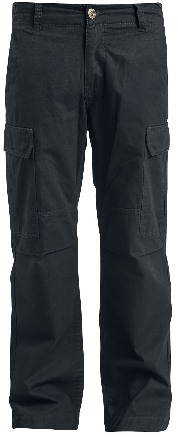 Image of   Dickies New York Cargo bukser sort