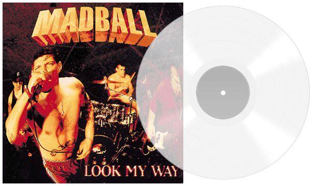 Madball Look my way LP Standard