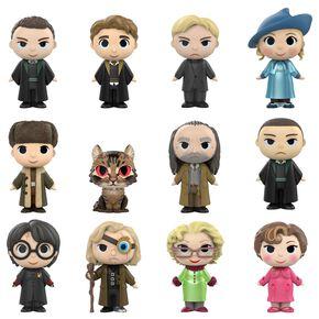 Harry Potter Mystery Mini Blind Série 3 Figurine de collection Standard