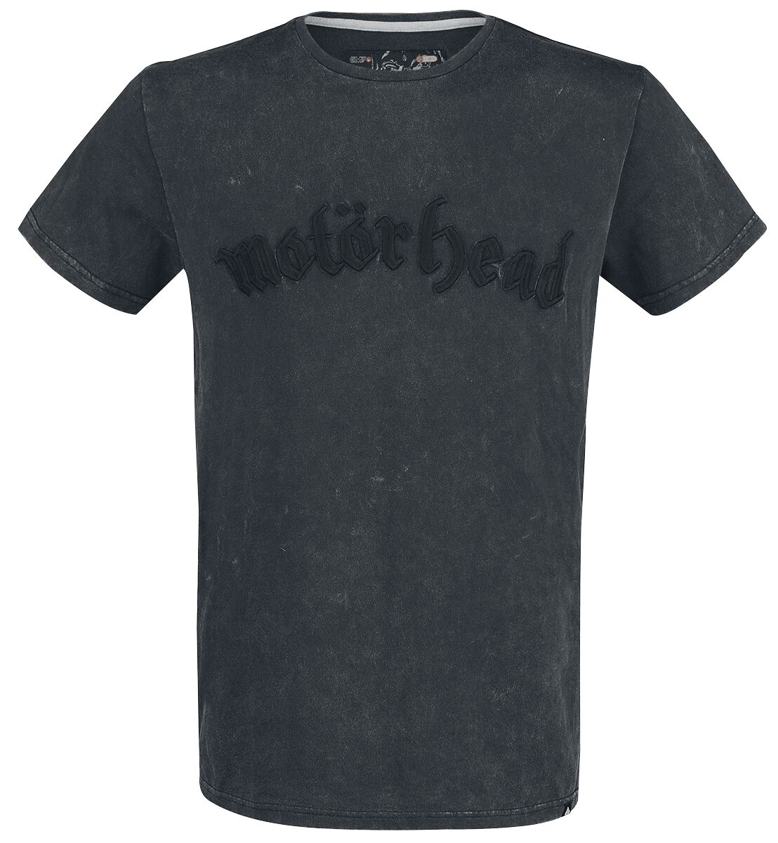 Image of   Motörhead EMP Signature Collection T-Shirt koks