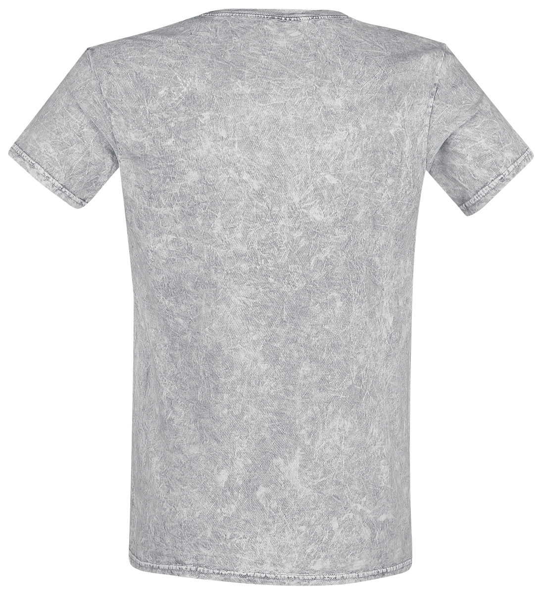 Disney Woodchucks T-Shirt hvid-sølv