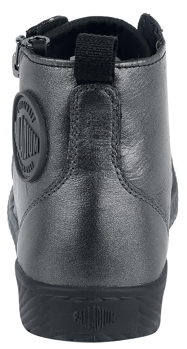 Palladium Pallaphoenix Z MTL Sneakers sort-grå