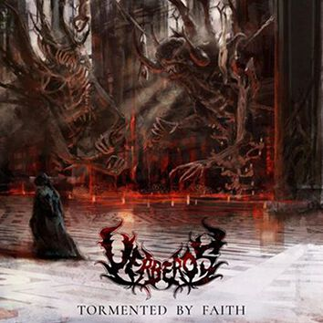 Image of   Uerberos Tormented by faith CD standard