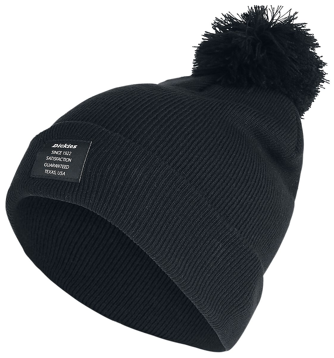 Image of   Dickies Edgeworth Beanie sort