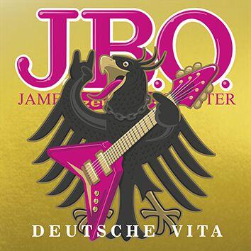 J.B.O. Deutsche vita CD Standard