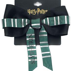 Harry Potter Serpentard Barrette noir/vert