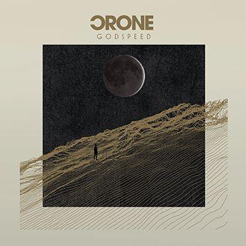 Crone Godspeed CD Standard