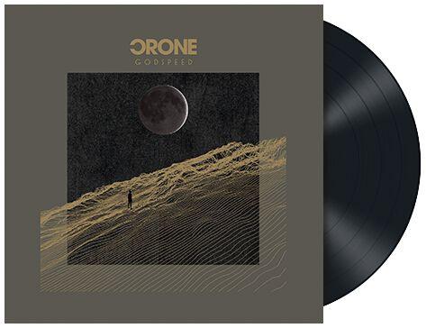 Crone Godspeed LP Standard