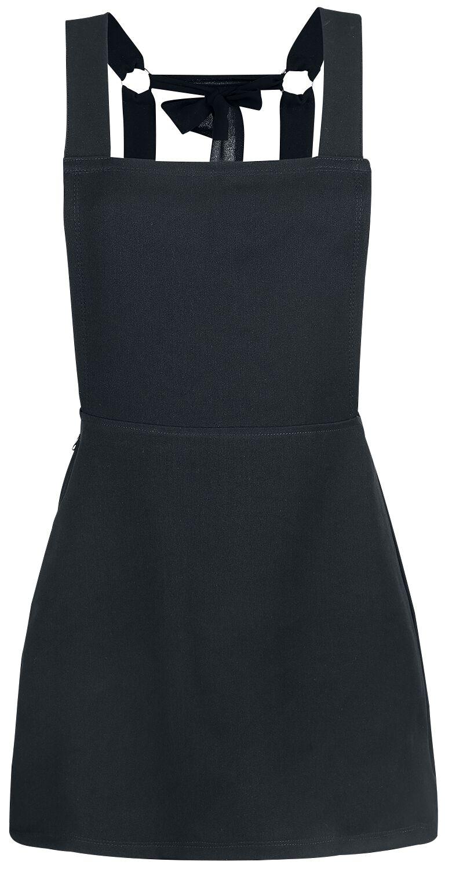 Image of   Outer Vision Penelope Dress Kjole sort