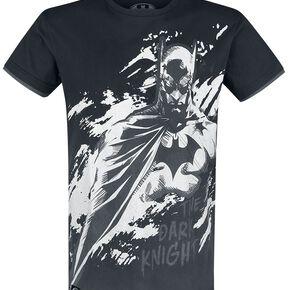 Batman The Dark Knight T-shirt gris