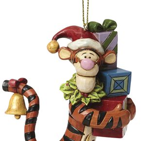 Winnie l'Ourson Tigrou Boule de Noël Standard