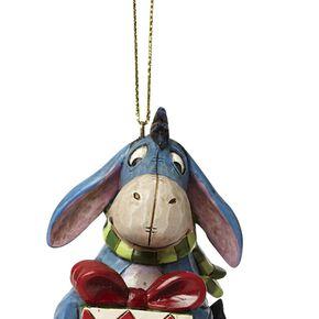 Winnie l'Ourson Bourriquet Boule de Noël Standard