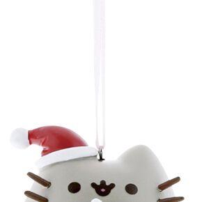 Pusheen Meowy Christmas Boule de Noël Standard