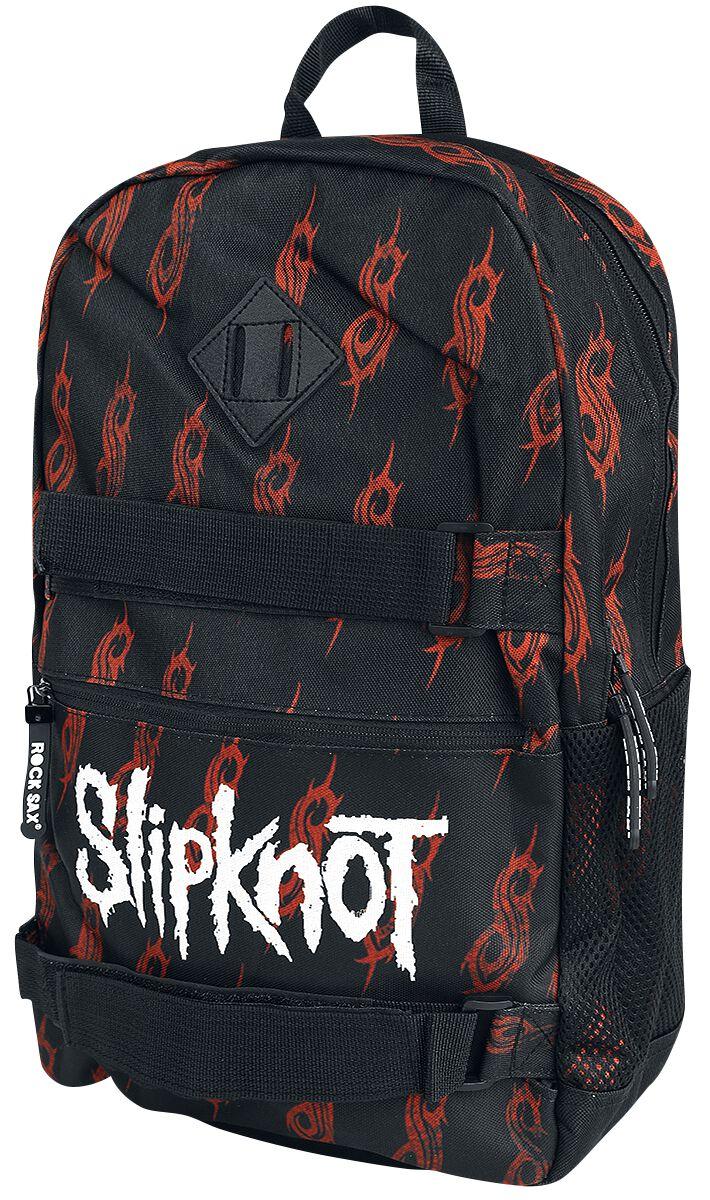 Image of   Slipknot Iowa Rygsæk sort