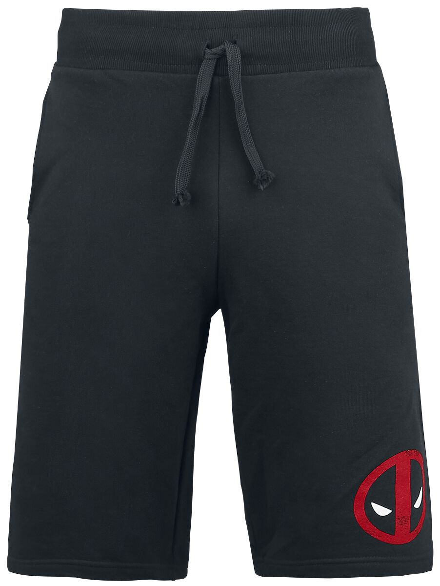 Image of   Deadpool Logo Shorts sort