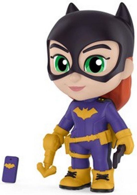 Image of   Batman 5 Star - Batgirl Samlefigur Standard