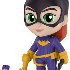 Figurine Batgirl - DC Classics 5 Star
