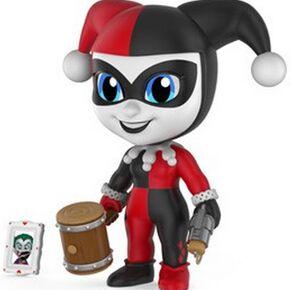 Figurine Harley Quinn - DC Classics 5 Star