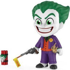 Figurine Le Joker - DC Classics 5 Star