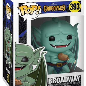 Figurine Pop! Broadway - Gargoyles, les anges de la nuit