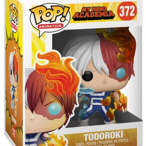 Figurine Pop! Todoroki - My Hero Academia