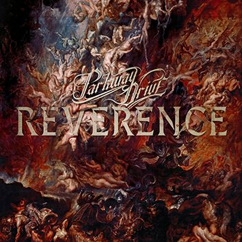 Image of   Parkway Drive Reverence CD Standard