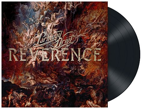 Image of   Parkway Drive Reverence LP Standard