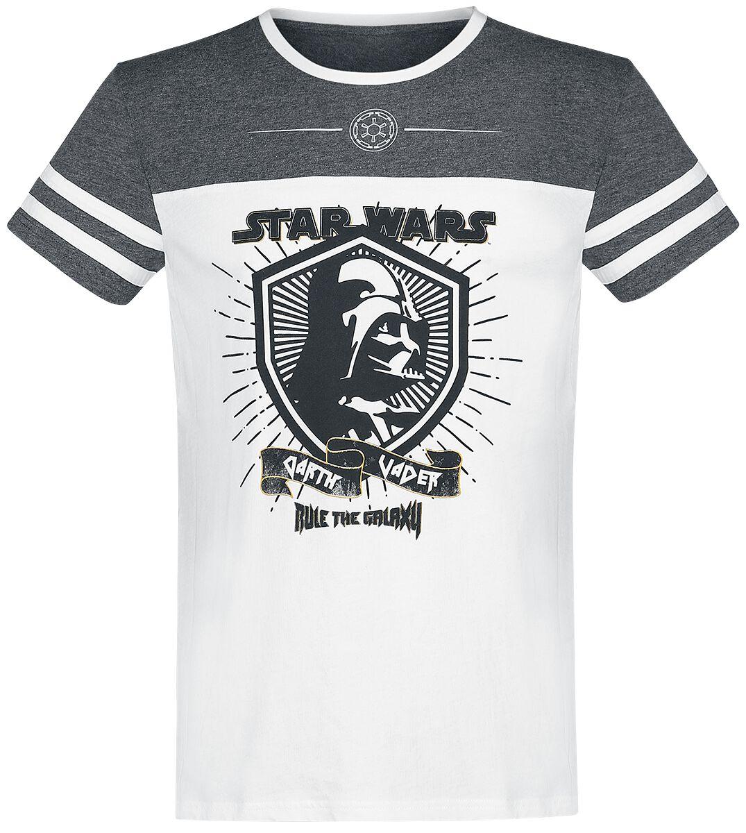 Image of   Star Wars Black Metal Chewbacca T-Shirt sort