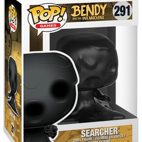 Figurine Pop! Bendy and the Ink Machine- Searcher
