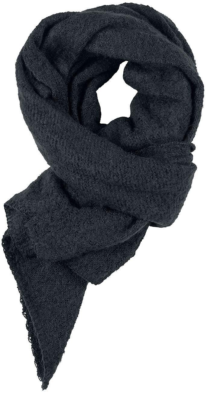 Image of   Urban Classics Basic Winter Scarf Halstørklæde sort