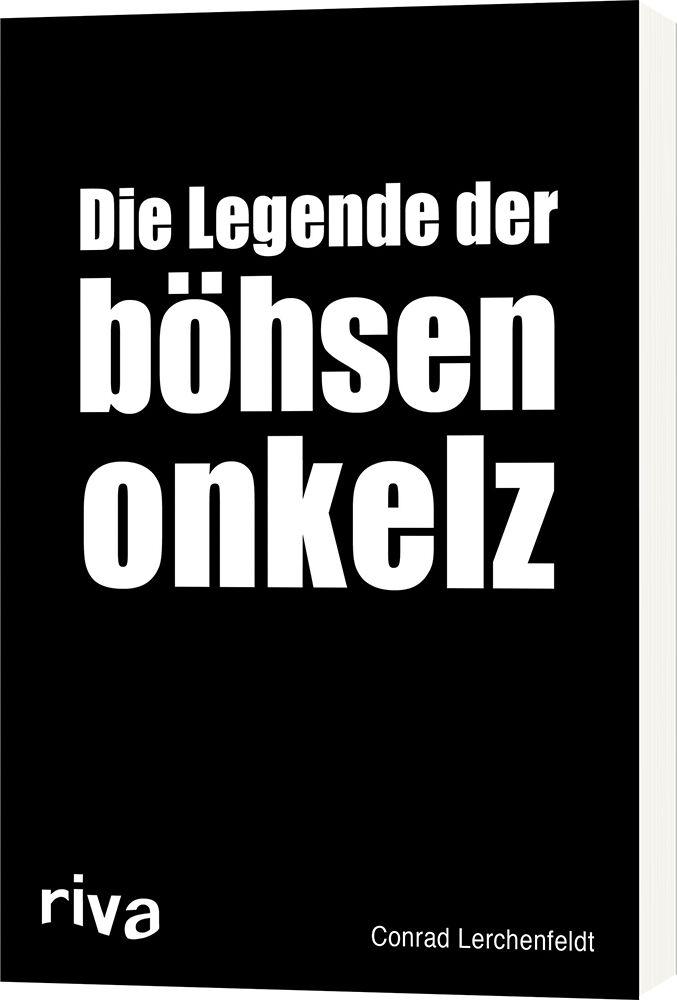 Böhse Onkelz Die Legende der Böhsen Onkelz Tasc...