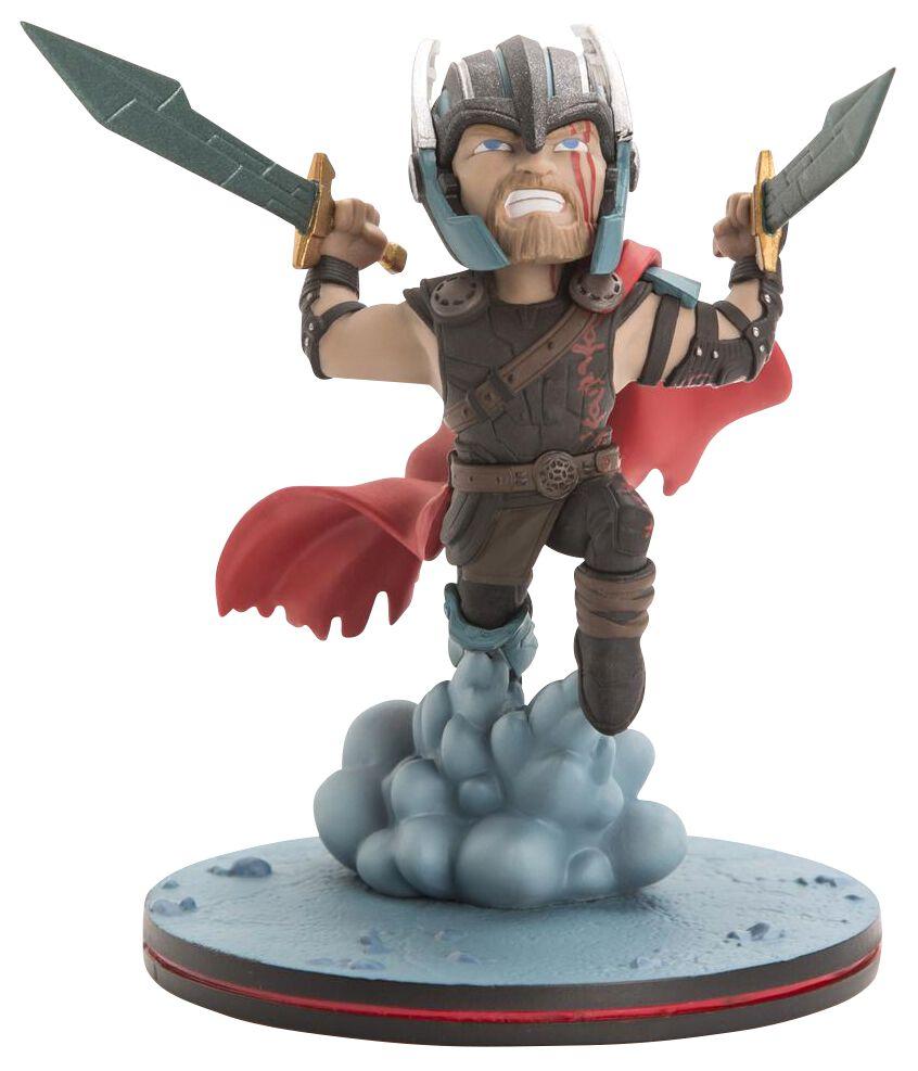 Image of   Thor 3 - Tag der Entscheidung - Q-Figur Thor (Diorama) Samlefigur Standard