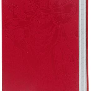 Deadpool Action Cahier rouge