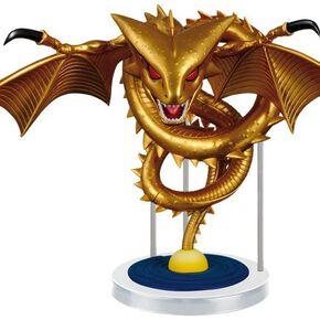 Dragon Ball Z - Figurine Super Shenlong Figurine de collection Standard
