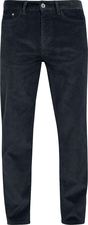 Image of   Urban Classics Corduroy 5 Pocket Pants Jeans sort