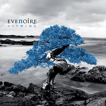 Evenoire Vitriol CD Standard