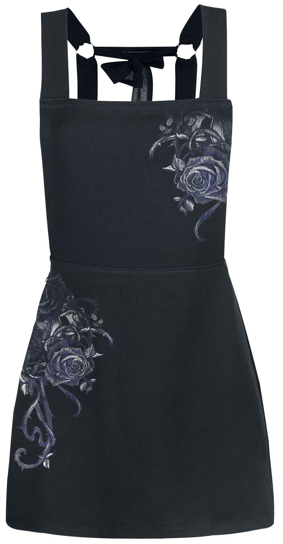 Image of   Alchemy England Penelope Dress Kjole sort