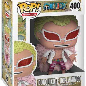 Figurine Pop! DQ Doflamingo - One Piece