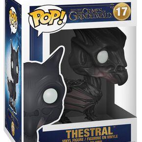 Figurine Pop! Sombral Les Animaux Fantastiques 2