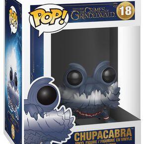 Figurine Pop! Chupacabra - Les Animaux Fantastiques 3
