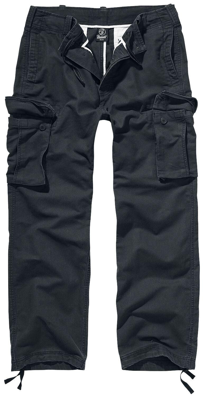 Image of   Brandit Heavy Weight Trouser Bukser sort
