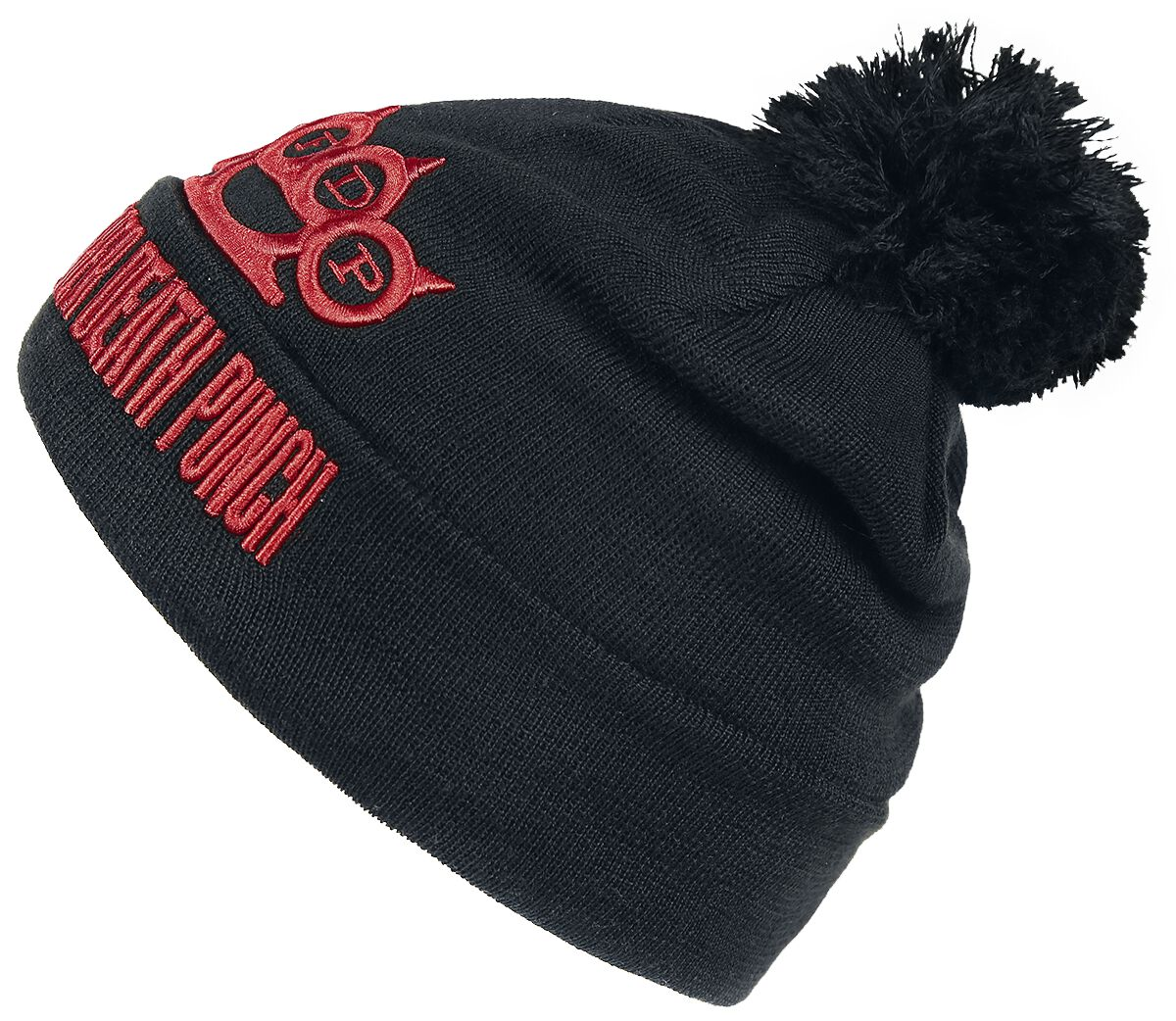 Image of   Five Finger Death Punch Logo Beanie Beanie sort
