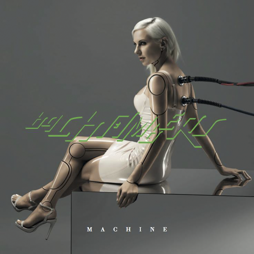 69 Chambers - Machine - CD - standard