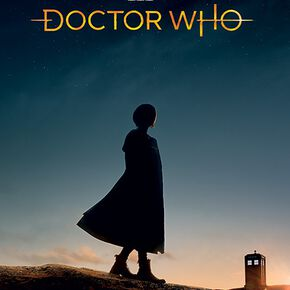 Doctor Who New Dawn Poster multicolore