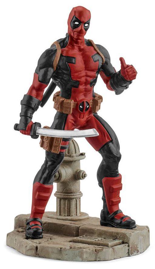 Image of   Deadpool Deadpool Samlefigur Standard