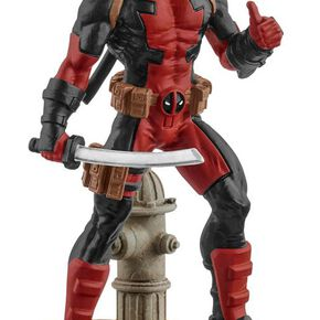Deadpool Deadpool Figurine de collection Standard